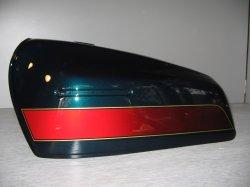 画像1: Z400FX E4 紺外装一式ペイント料金