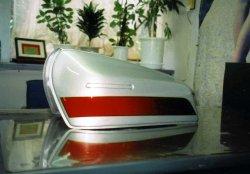 画像1: Z400FX E4シルバー図面つきウレタン塗料セット