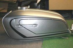 画像3: GT380 B3 外装一式ペイント料金