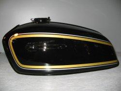 画像3: GT380 B5 外装一式ペイント料金