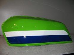 画像1: Z1000R1ローソン((チャンピオンマーク別)外装一式ペイント料金