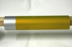 画像1: Cイエロー(ゴールド) カラークリアー塗料セット